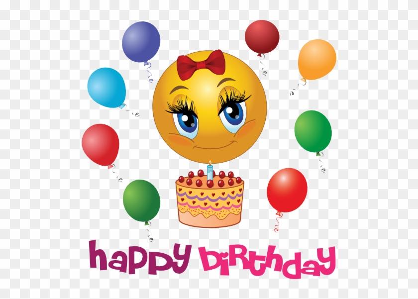 Phenomenal Girl Birthday Smiley Emoticon Clipart Birthday Cake Clip Art Funny Birthday Cards Online Unhofree Goldxyz