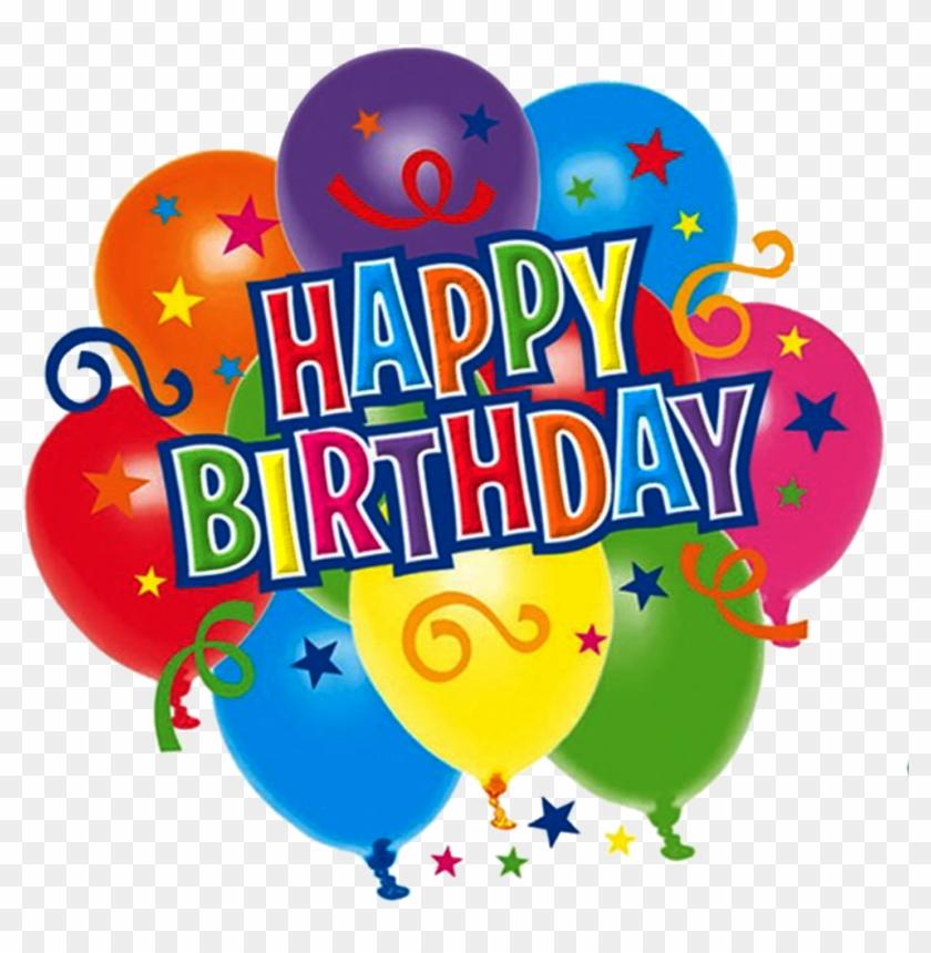 02 Png Happy Birthday Birthdays And Sons Rh Pinterest - We Love You Balloon #846586