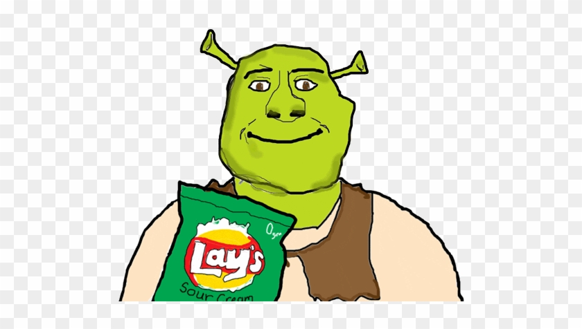 Shrek Is Love Shrek Meme Gif Transparent Free Transparent Png Clipart Images Download