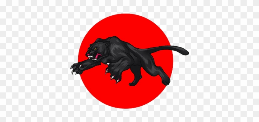 Panther Clipart Blue Panther - Richard Orlinski Art Daum - Png Download  (#582683) - PinClipart