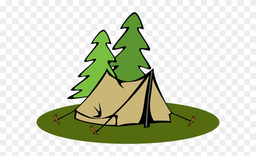 tent clip art brown tents clipartcow camping tent clipart free rh clipartmax com camping clipart borders camping clipart free