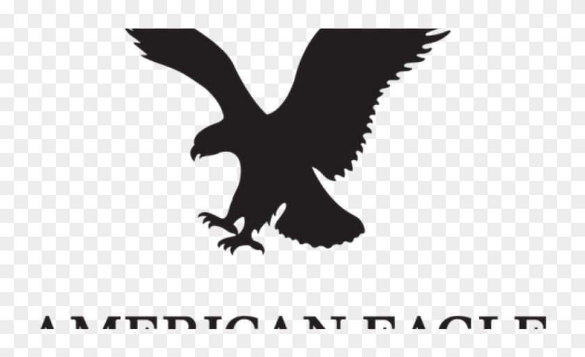 American Eagle - American Eagle Logo Png #848115