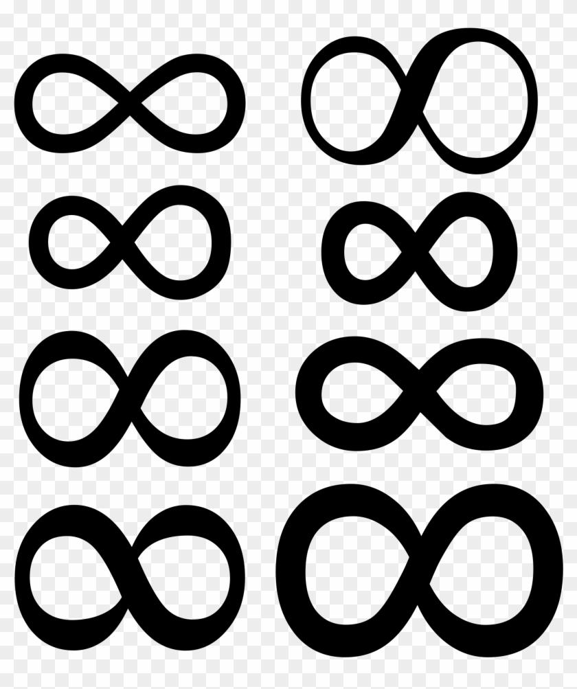 Alt Shortcut For Infinity Symbol Infiniti Car