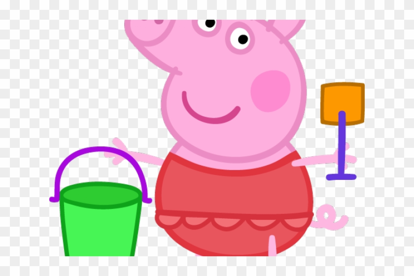 photograph about Peppa Pig Printable known as Sunshine Clipart Clipart Peppa Pig - Printable Peppa Pig Mask