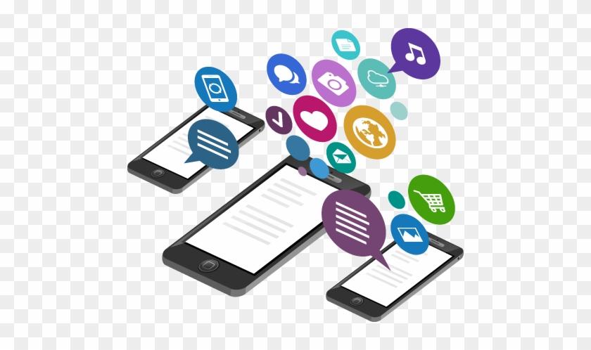 Ios App Development - Chatbot - Free Transparent PNG Clipart Images