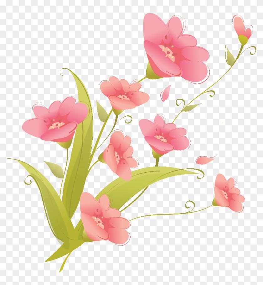 Widescreen P Dibujos Primavera Png Free Transparent Png Clipart