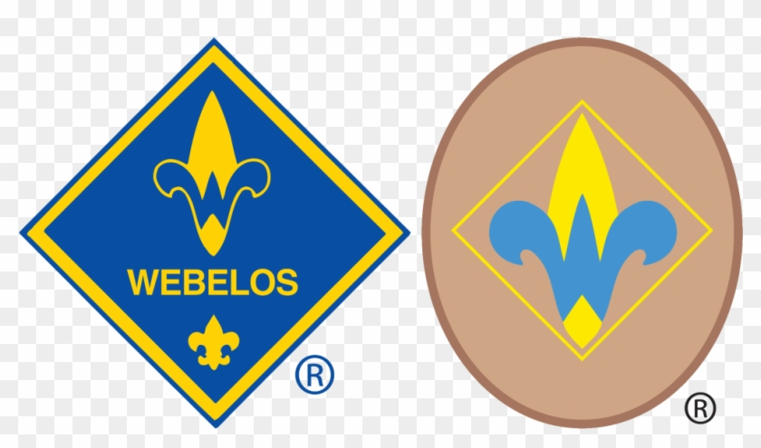 Fourth Grade Scouts Are Members Of A Webelos Den - Cub Scout Webelos Badge #849756