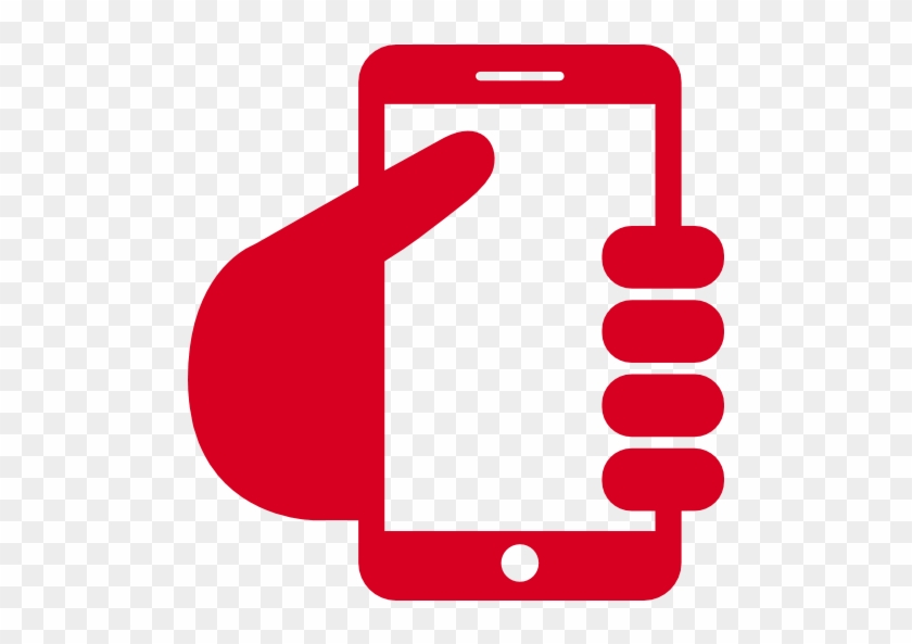 No Cell Phone Icon Download - Mobile Phone - Free Transparent PNG ...