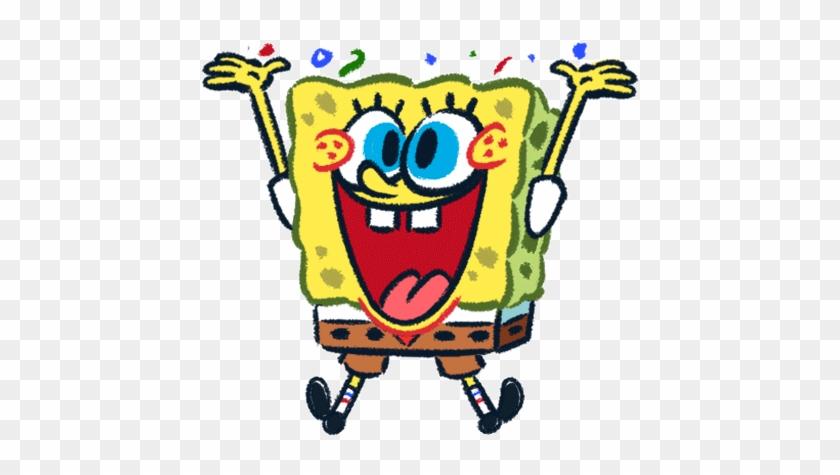Spongebob Imagination Gif 5