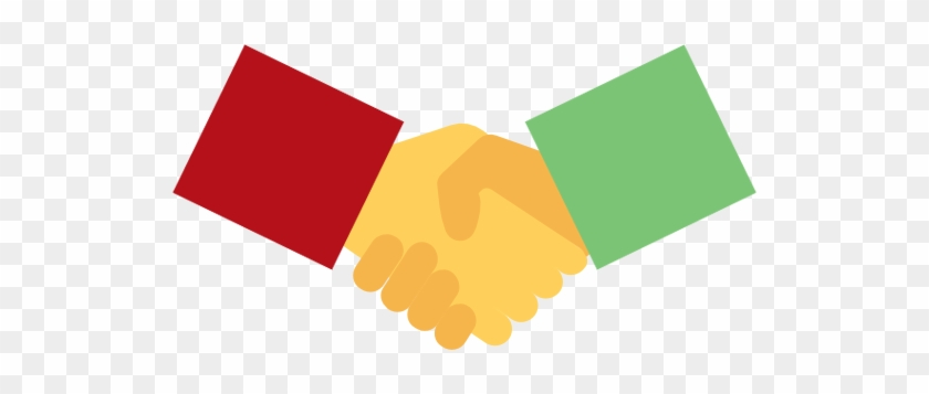 Mutual Respect Of Time, Money, And Resources Is Important - Handshake #850539