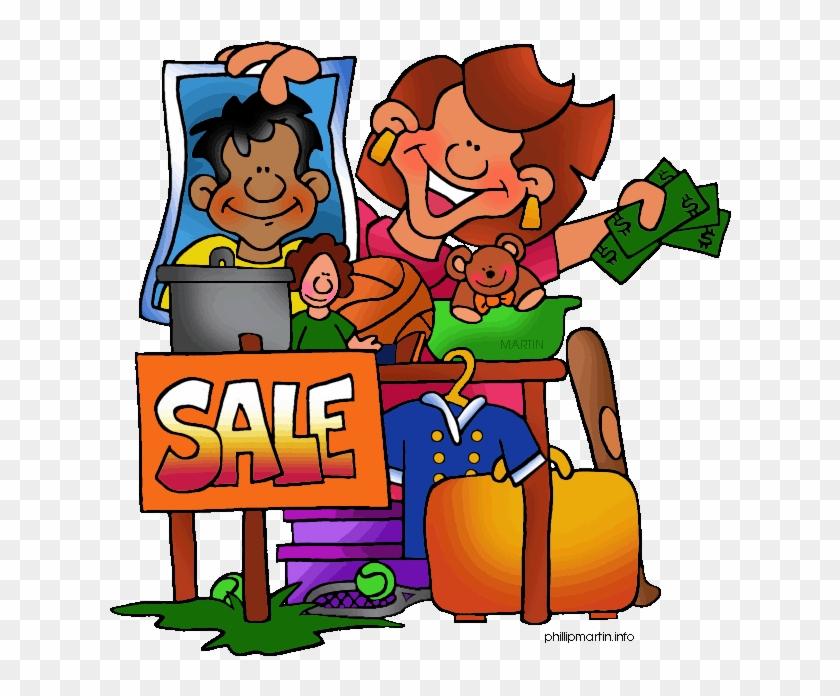 Yard Sale Clipart Item 2 Vector Magz Free Download Rummage Sale