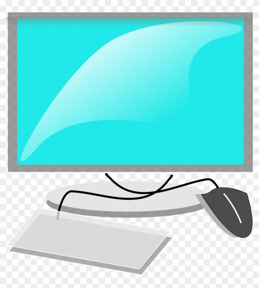 Computer clip art free download clipart images 3 - Clipartix