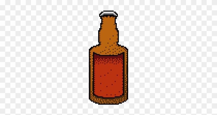 Beer Bottle - Beer Bottle #851143