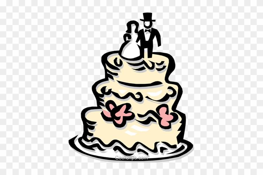 Hochzeitstorte Clipart Wedding Cake Clip Art Free Transparent