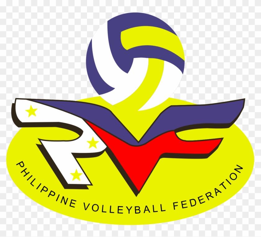 Philippine Volleyball Federation Logo #852040