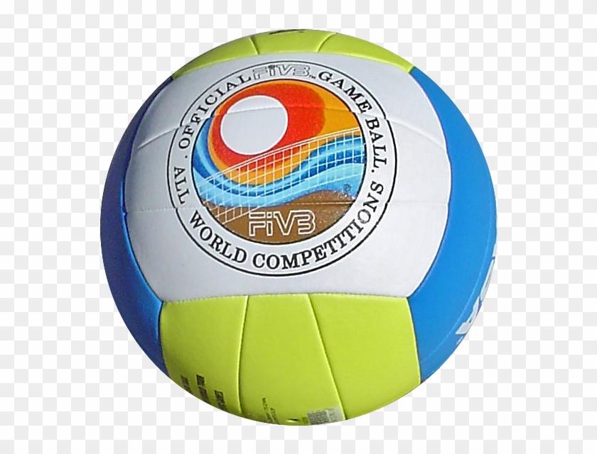 Volleyball Ball 5, Buy Clip Art - Beach Volleyball Ball Size #852043