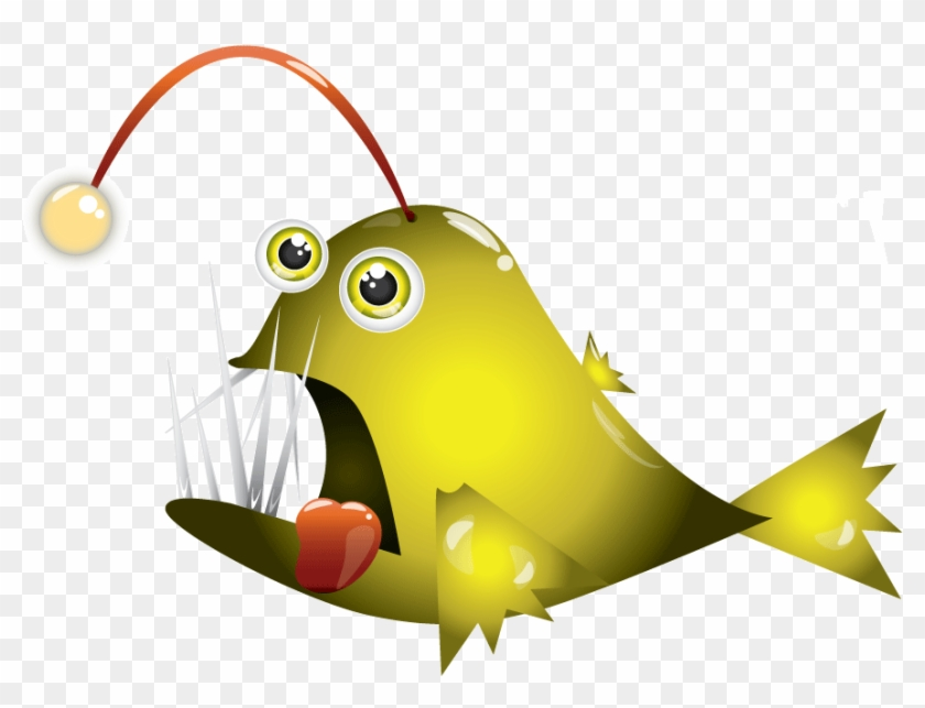 Fish - Fish Animations For Powerpoint #852410
