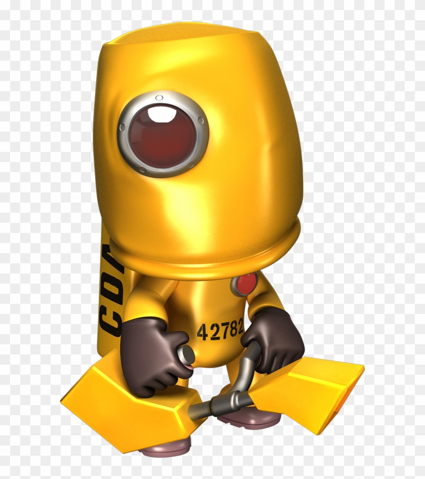 2319 Is One Of The Characters From Monsters Inc, So - Monsters, Inc
