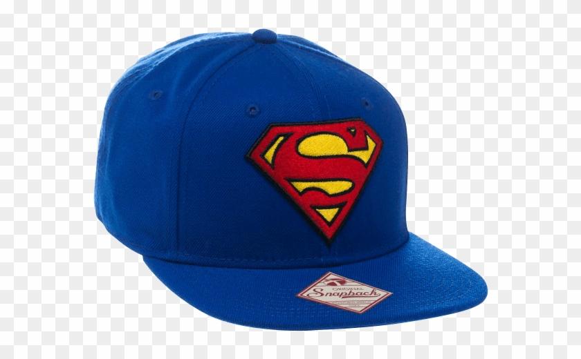 size 40 eb380 ff4ff ... czech classic superman logo snapback hat bm 0200 from superheroes dc  comics superman logo shield snapback