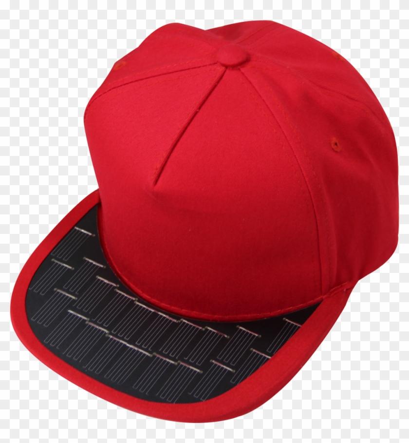 Solar Cap - Baseball Cap #853156