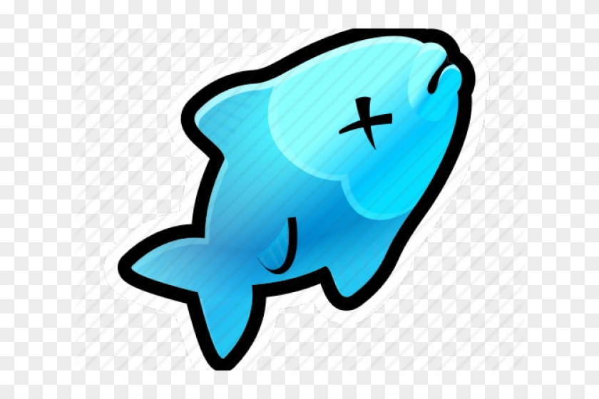 Dead Fish Clipart 4 357 X 174 Carwad Net Rh Carwad - Dead Fish Clipart #853703