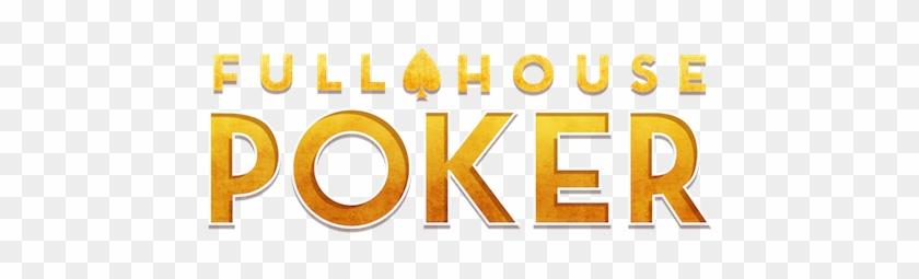 Full House Poker #853760