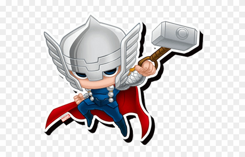 Download Thor Png: Free Transparent PNG