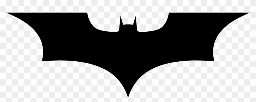 The Dark Knight Emblem By Jamesng8 - Batman Logo The Dark Knight #854865
