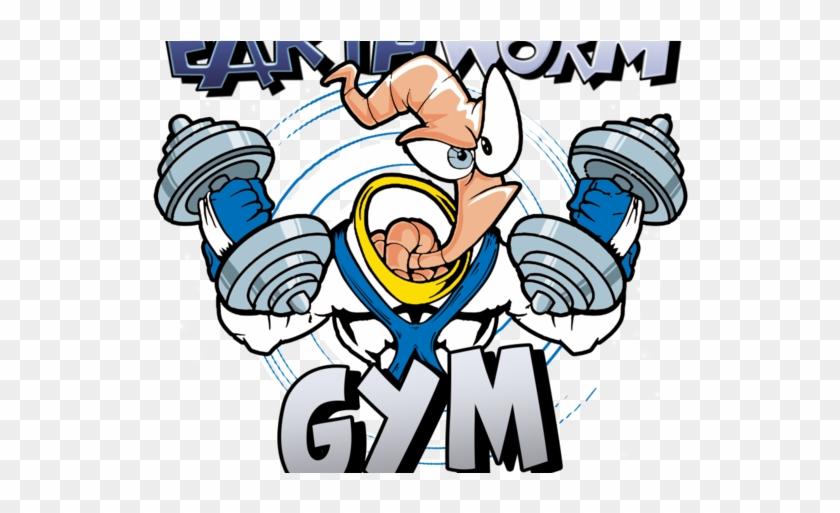 Earthworm Gym Earthworm Gym Earthworm Gym - Earthworm #855162