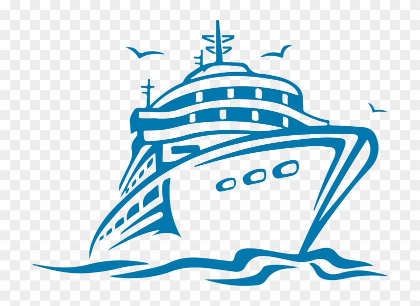 Architecture Clipart Cruise Ship Clip Art Free Transparent Png Clipart Images Download