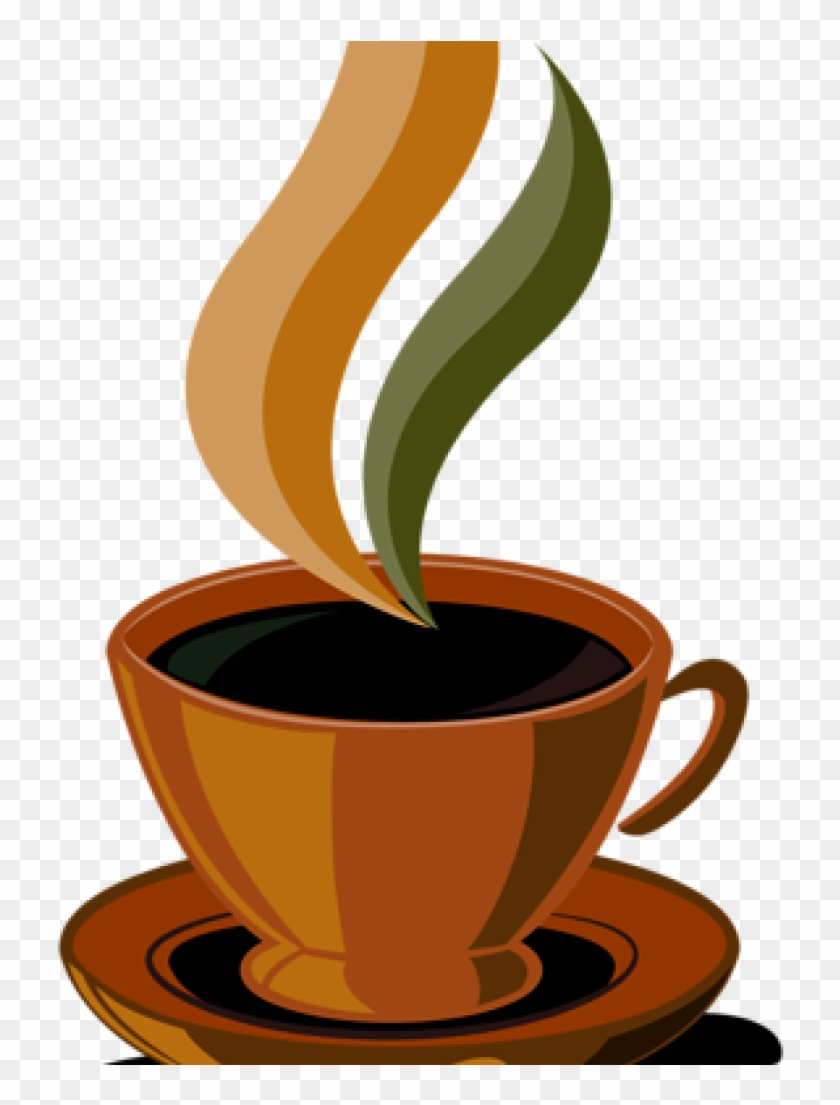 Coffee Clipart Coffee Cup Png Clipart Vector Scrapbooking - Coffee Cup Vector Png #855644