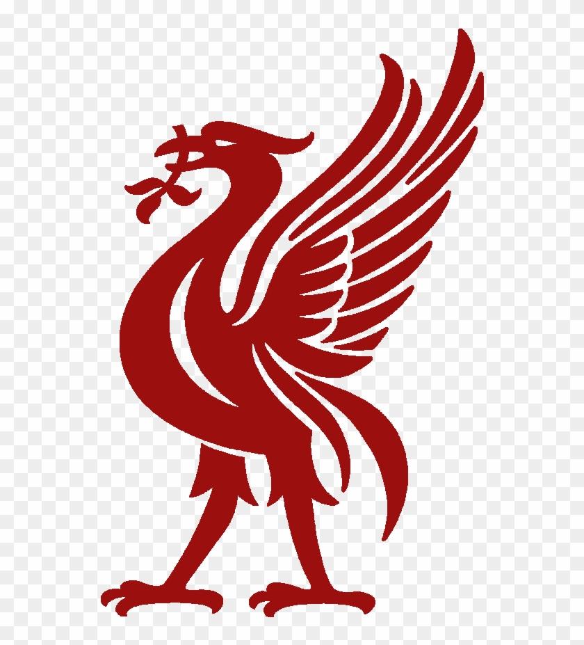 Liverpool Fc Logo Free Transparent Png Clipart Images Download