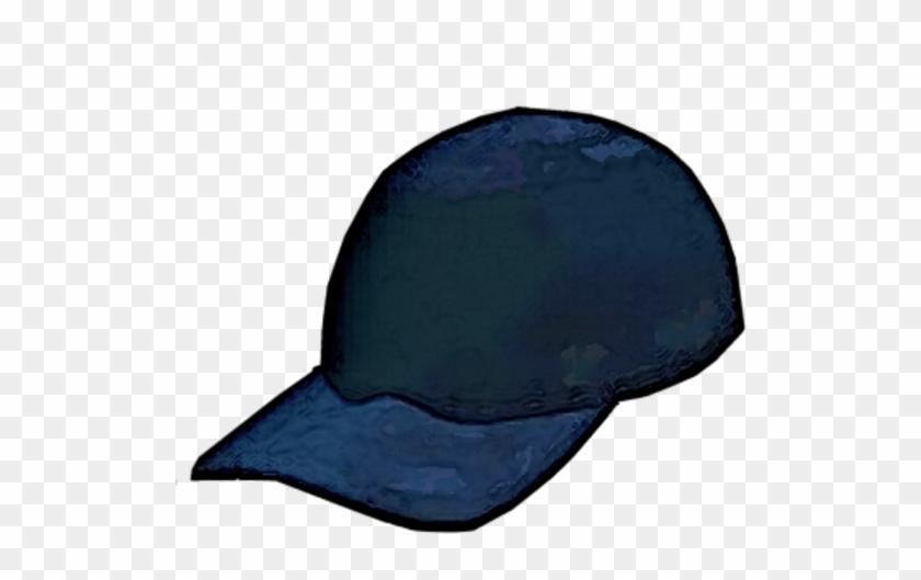 Blur Clipart Baseball Hat - Baseball Cap #856969