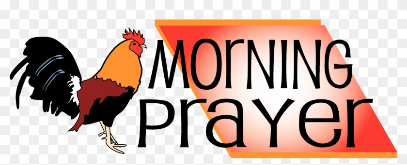 Lent Prayer Clipart Cliparthut Free Clipart - Rooster Clip Art #858522