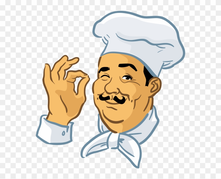 Chef Cooking Clip Art Chef Clipart Free Transparent Png Clipart Images Download