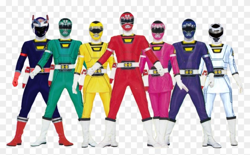 Power Rangers Dino Thunder White Ranger Morpher - Power