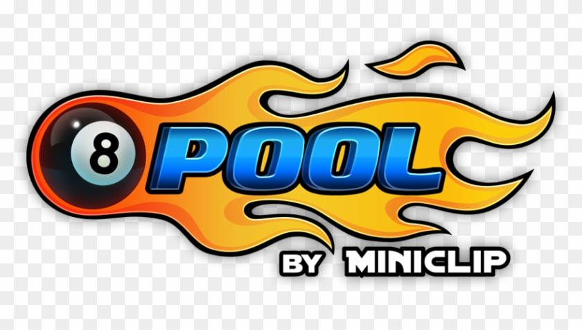 8 Ball Pool Png #859336