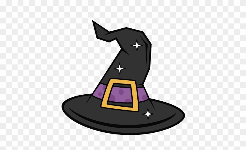 Witch Hat Clipart Free Witch Hat Svg Free Transparent Png Clipart Images Download