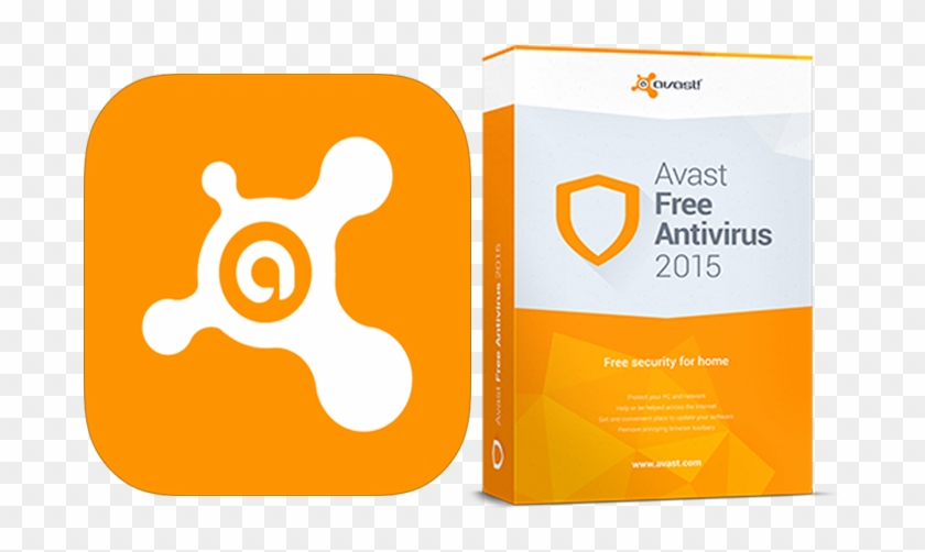 Avast Free Antivirus - Avast Software - Free Transparent PNG