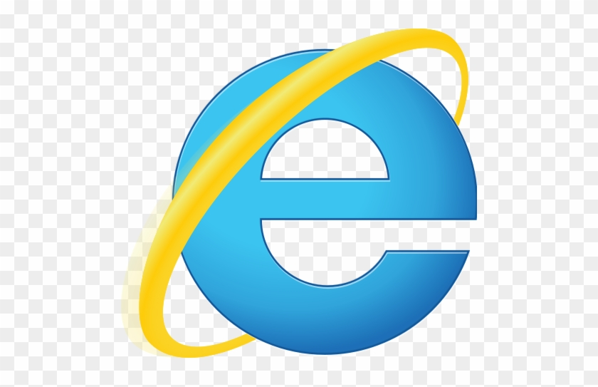 Internet Explorer Icon Internet Explorer 12 Logo Free Transparent Png Clipart Images Download