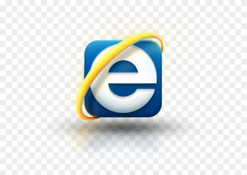 Internet Explorer 10 Icon - Internet Explorer - Free Transparent PNG