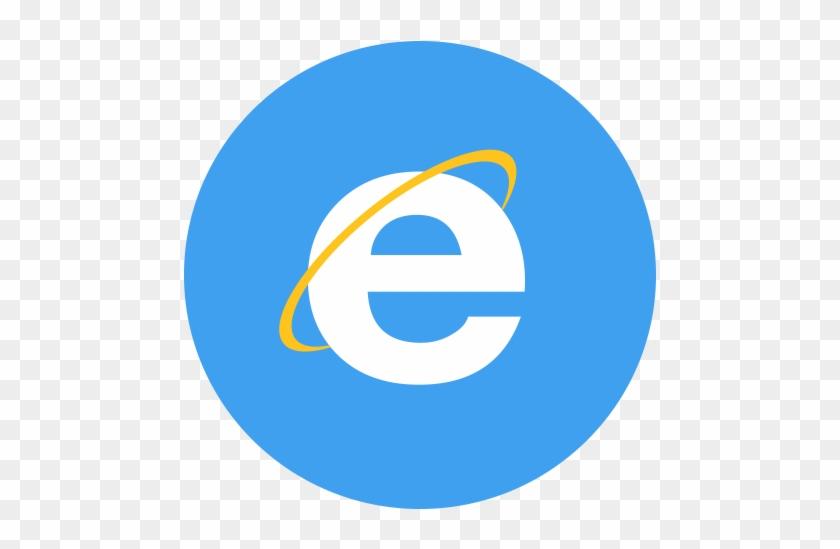 Internet Explorer 10 Icon Png Instagram Logo Png Blue Free