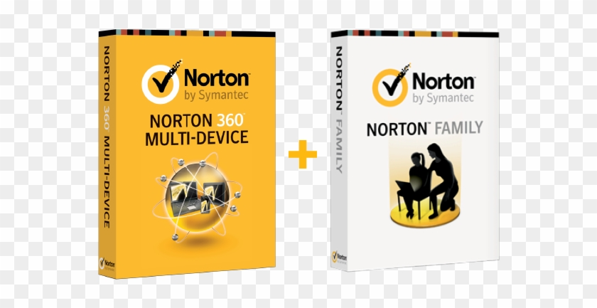 Bonus 1 Year Norton™ Family Premier* Parental Controls