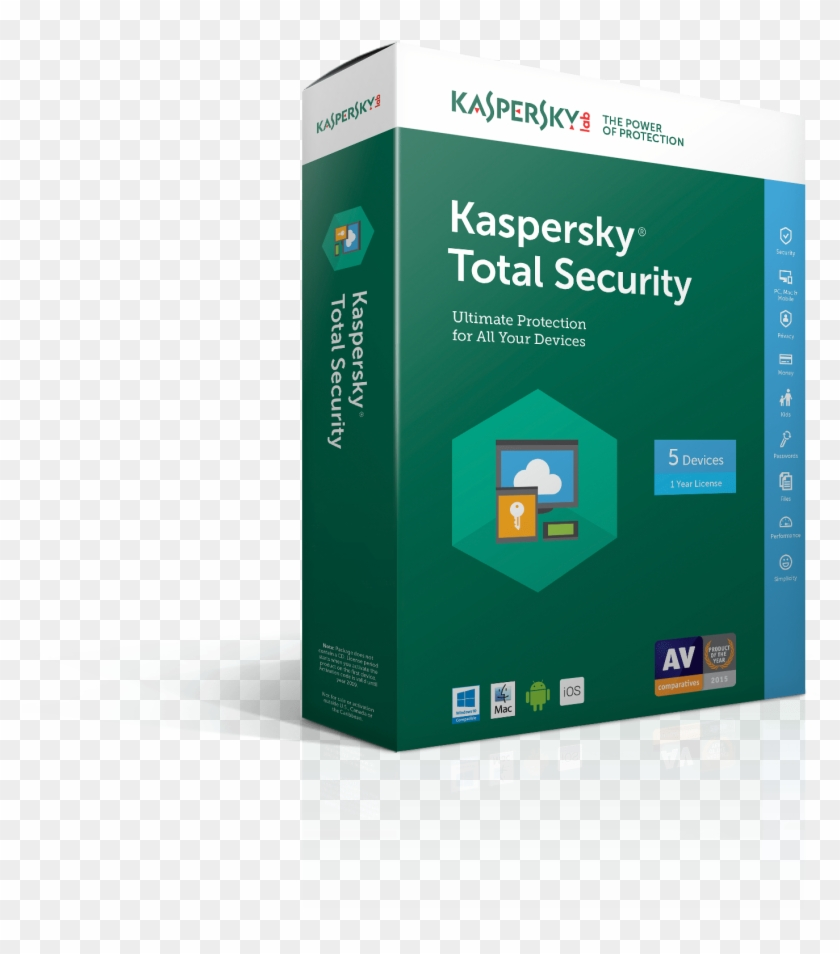 activate kaspersky total security 2018 free