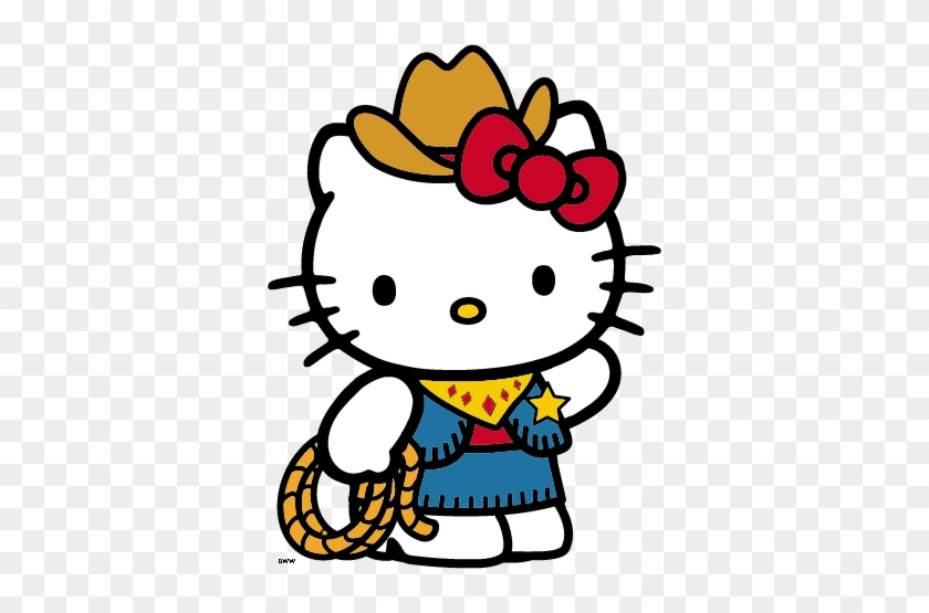 Hello Kitty Clip Art Cry - Halloween Hello Kitty Coloring Pages Printable #860414