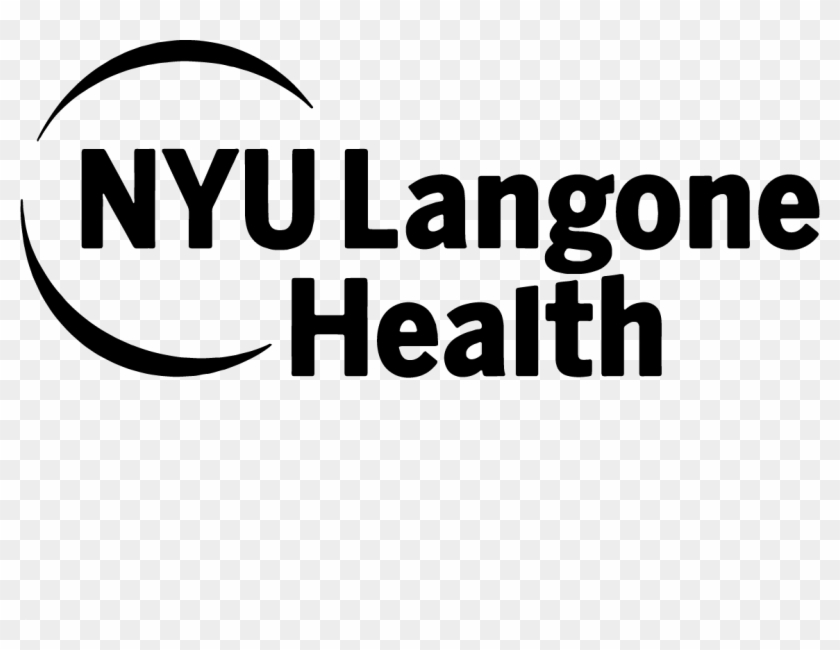 Nyu Langone Black - Learning For Life - Free Transparent PNG