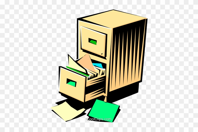 Filing Cabinet - Archive #861728