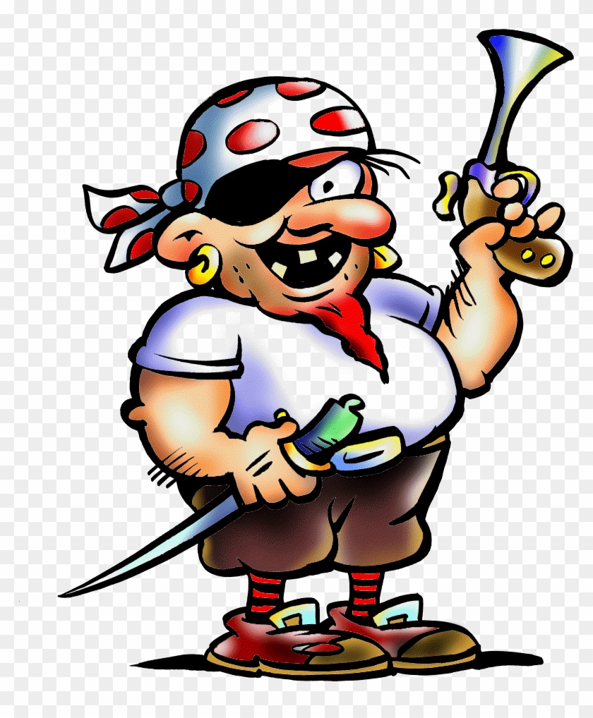 Free Pirate Clip Art Bad Pirates Clipart Free Transparent Png Clipart Images Download