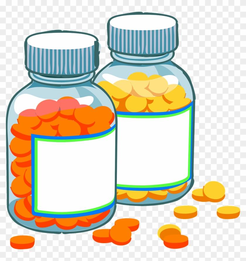 Study Drugs In Bottles - Medicine Log And Journal: Log Your Medicines #155881