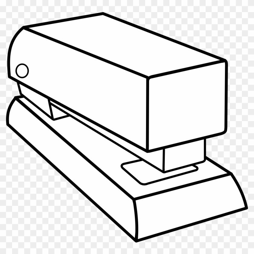 Stapler Office Tool - Stapler #155977